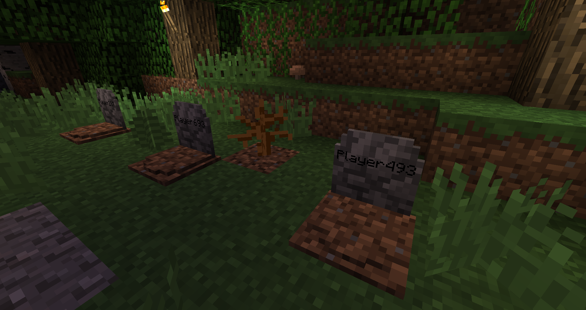 484nbt6t [1.8.9] GraveStone (EuhDawson) Mod Download
