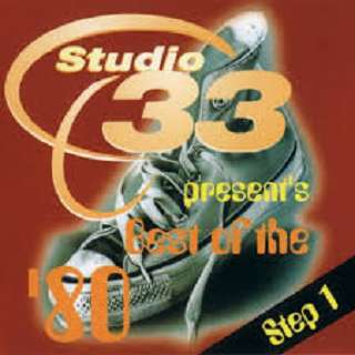 Studio 33 - best of the 80ties Vol 1-6