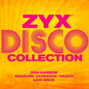 ZYX Disco Collection (2CD) (2012) (FLAC)