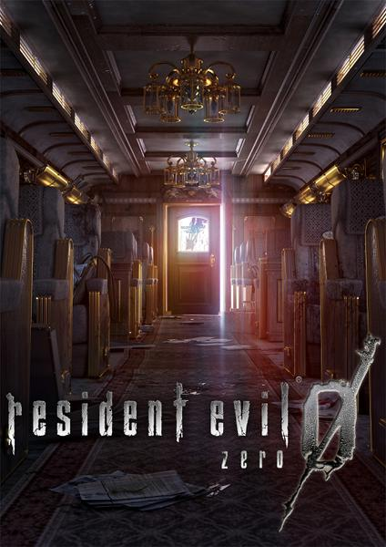 Resident Evil 0 HD Remaster – CODEX