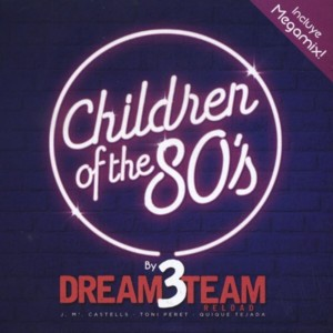 Children Of The 80s (2CD) (2015) (FLAC)