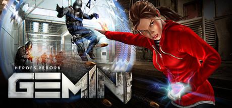 Gemini Heroes Reborn – RELOADED
