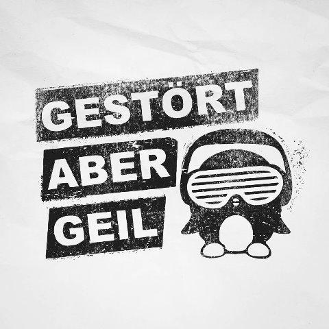 Gestört aber GeiL - Gestört aber GeiL (2016)