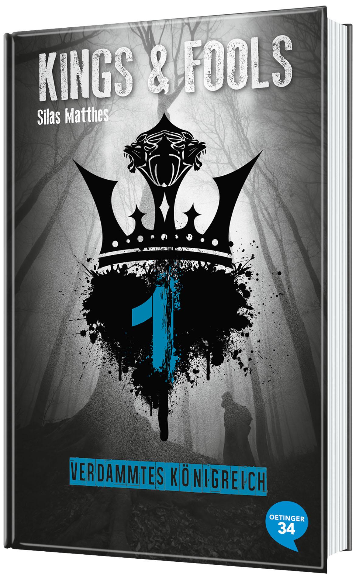 Kings & Fools 1
