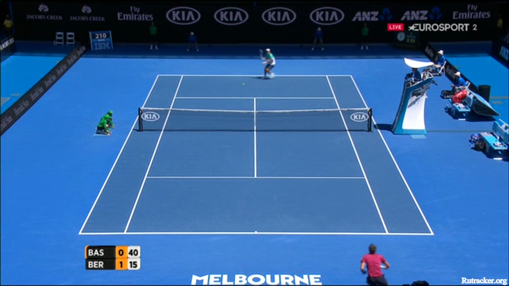 башич мирза теннис