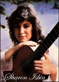 Sharon Isbin - Collection (1984-1989) / Classical Guitar / 1993-2003