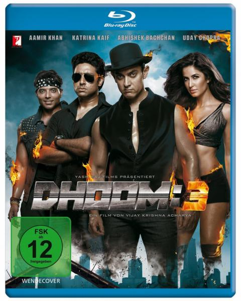 dhoom 3 mp3 download