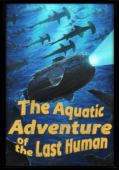 download The.Aquatic.Adventure.of.the.Last.Human-GOG