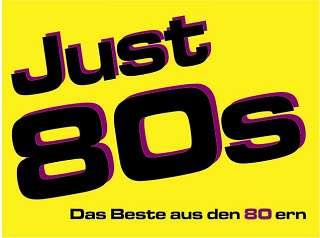80er Maxis 1980-1989