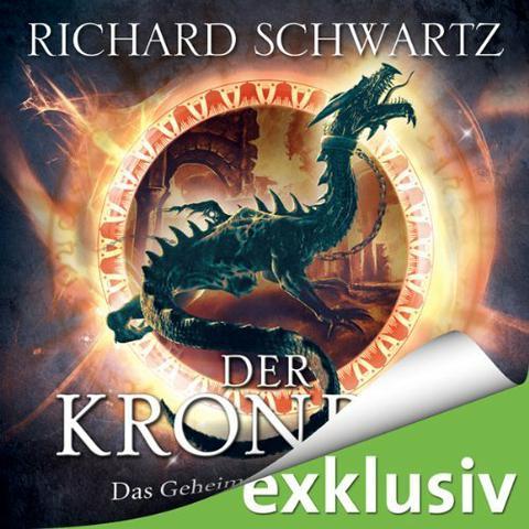Richard Schwartz Das Geheimnis von Askir 6 - Der Kronrat