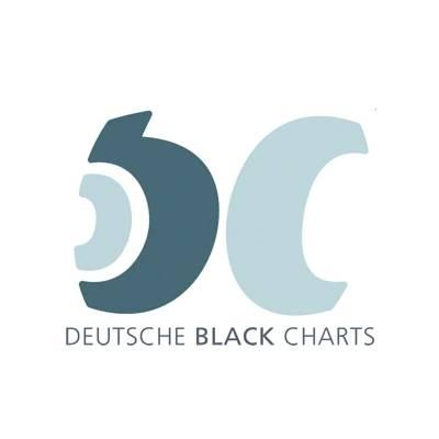 German Top - 20 Black Charts 25 12 16