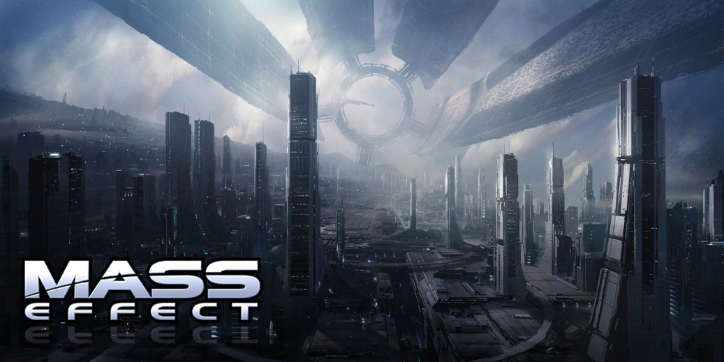Mass Effect- New Dawn