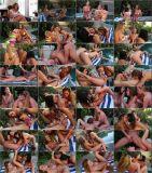 Shy Loves Wet [Filly Films] SD, 480p, Split Scenes (2016)