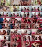 Pure Bush 2 [Airerose Entertainment] SD, 480p, Split Scenes (2015)