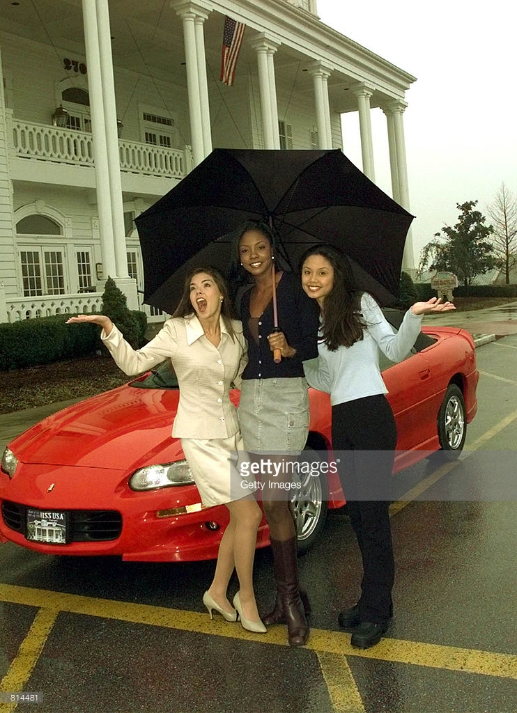 wendy fitzwilliam, miss universe 1998. Wecnvh6r