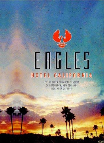Eagles - Hotel California - Live At Queen Elizabeth Stadium (1995) Koaequwq