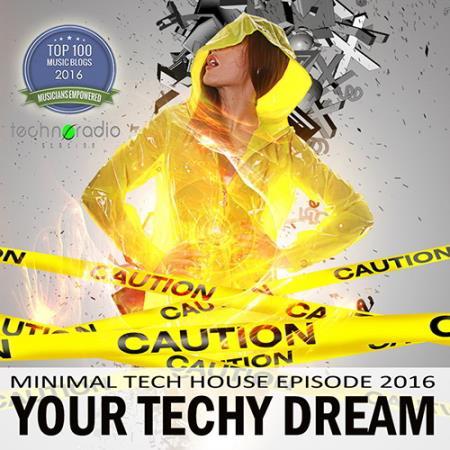 Your Techy Dream (2016)