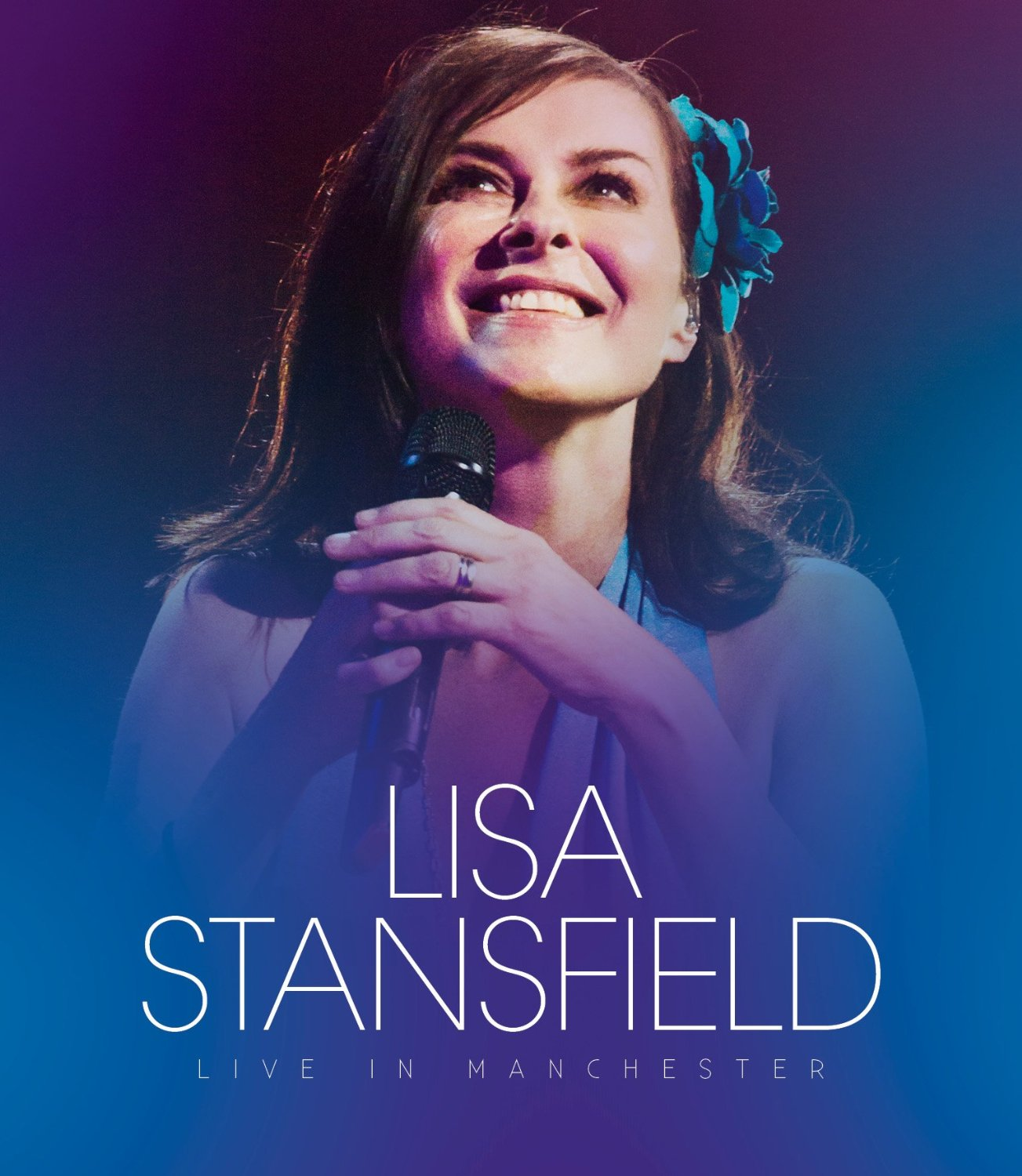 Lisa Stansfield - The Only Way