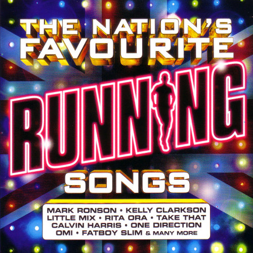The Nations Favourite Running Songs (2016)