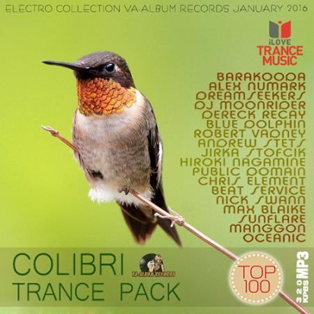 Colibri Trance Pack (2016)
