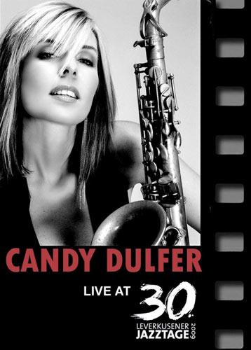 Candy Dulfer - Live at 30 Leverkusener Jazztage (2009) Dxwuxrhs