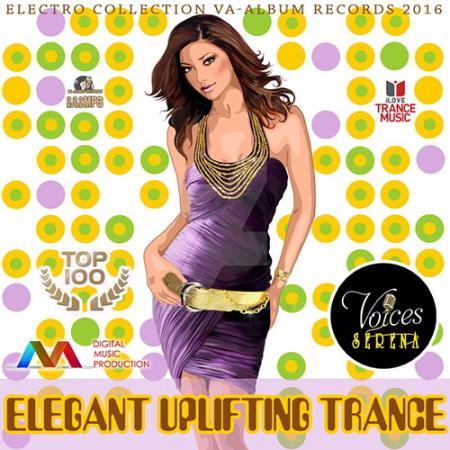 Elegant Uplifting Trance (2016)