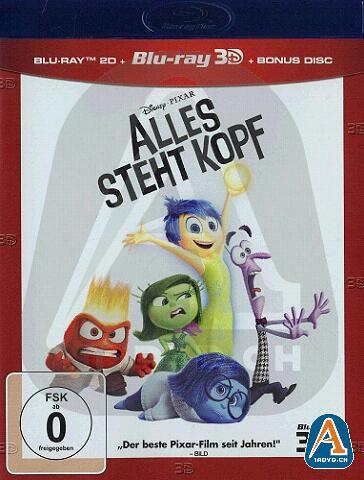 Alles Steht Kopf Stream Deutsch Movie2k