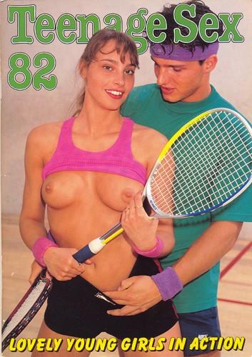 Teeneage Sex 5