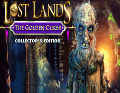 download Lost Lands The Golden Curse Collectors Edition-WBD