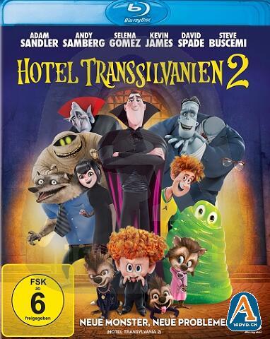 thread hotel transsilvanien german bluray