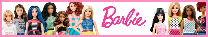 Barbie Werbung