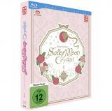 Sailor Moon Crystal auf DVD und Bluray Sfruann5