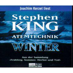Stephen King - Winter - Atemtechnik