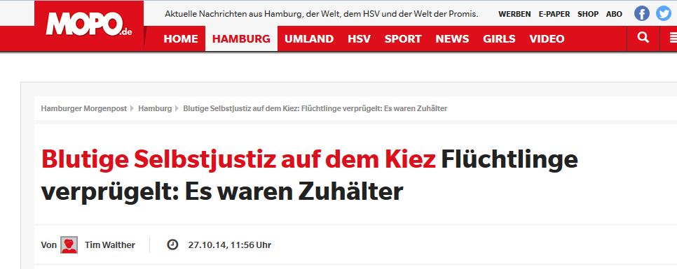 http://www.mopo.de/hamburg/blutige-selbstjustiz-auf-dem-kiez-fluechtlinge-verpruegelt--es-waren-zuhaelter-830818