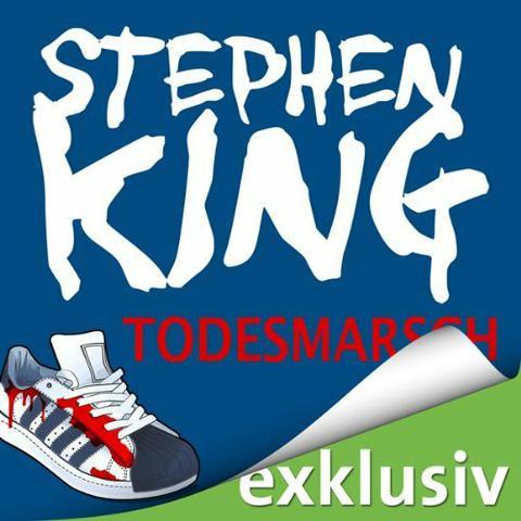 Stephen King - Todesmarsch
