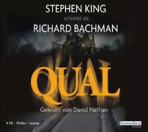 Stephen King - Qual