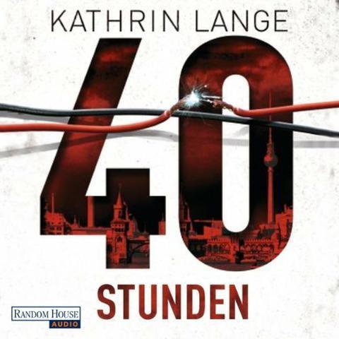 Kathrin Lange - 40 Stunden Mp3 128 Kbit