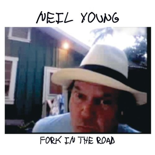 3eugzwfj - Neil Young - Fork in The Road (2009)