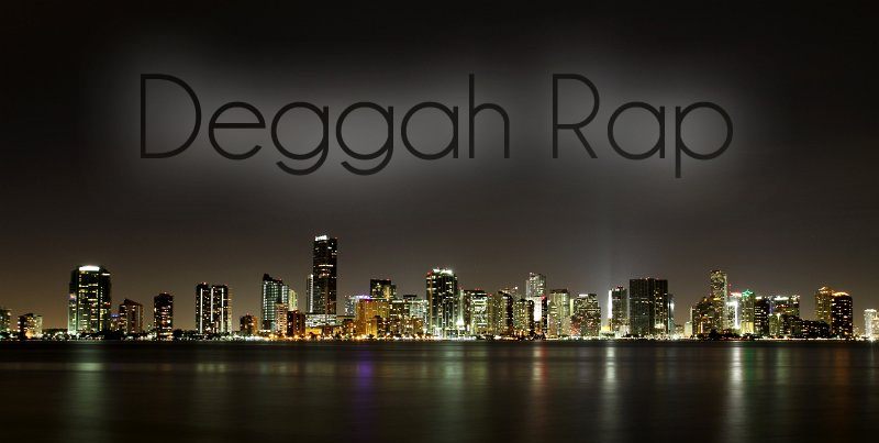 Deggah Rap Forum