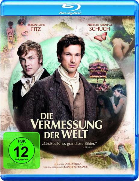: Die Vermessung der Welt German 1080p BluRay x264-ETM