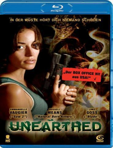 : Unearthed 2007 German Dl 1080p BluRay x264-LizardSquad