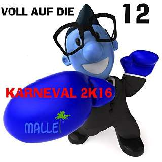 Various - I Love Kölle Vol. 2