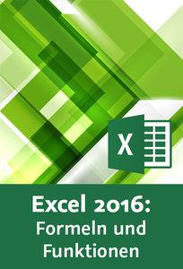 download Video2Brain Excel 2016 Formeln und Funktionen GERMAN-PANTHEON