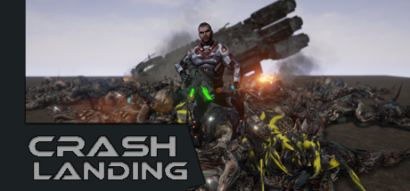Crash Landing – CODEX
