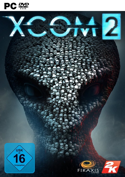 XCOM 2 Digital Deluxe Edition MULTi2 – RFT
