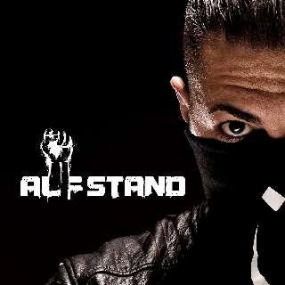 Cover: Aufstand - Aufstand (2016)