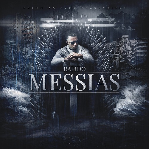 Cover: Rapido - Messias (2016)
