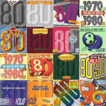 The Best of 1970 - 1992 - Collection (34 CDs)