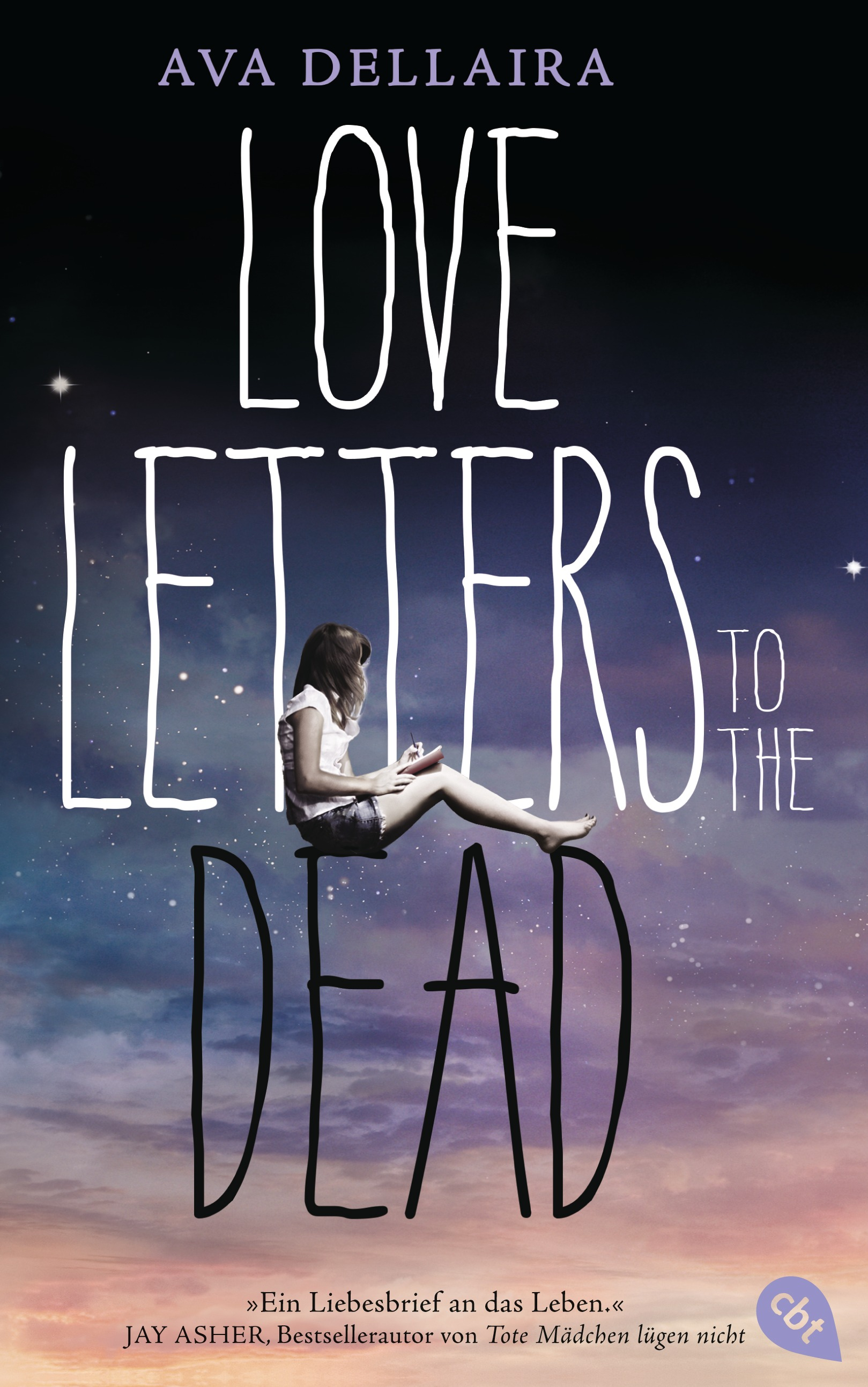 Love Letters of the Dead