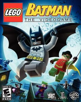 Lego Batman Deutsche  Texte, Untertitel, Menüs Cover
